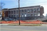 Middletown AK Steel Demolition